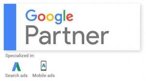 Google Partner Ruby Digital SEO Cape Town Agency