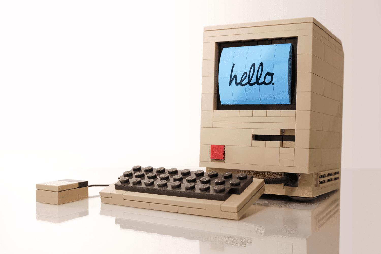 Lego Computer -SEO Outreach